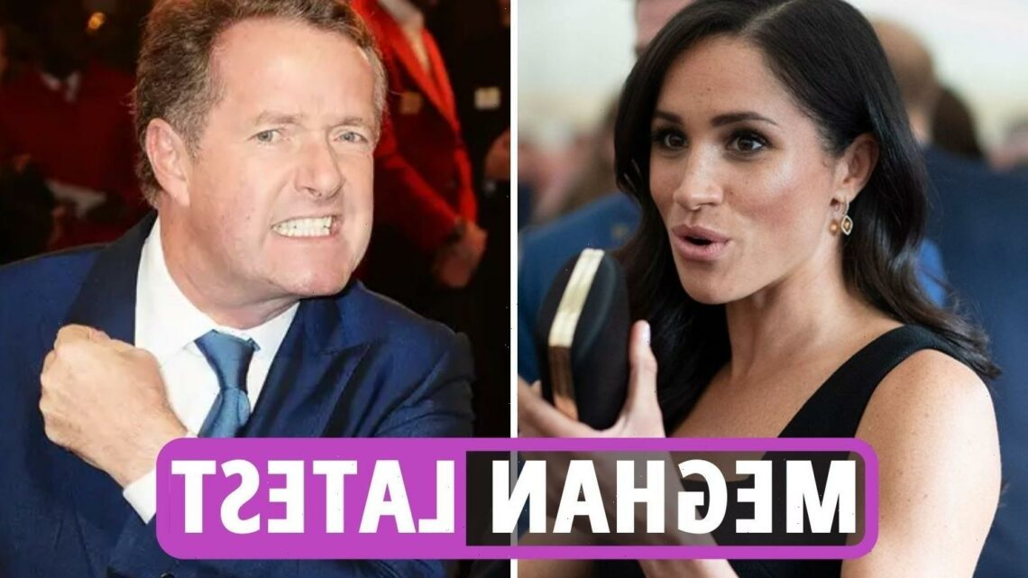 Meghan Markle latest news – Duchess 'LIVID & can't cope' with Piers Morgan's Ofcom win as Susanna breaks GMB silence