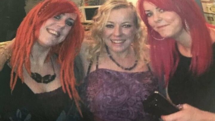 Mum 57, dies just weeks after daughter, 38, found dead in double tragedy