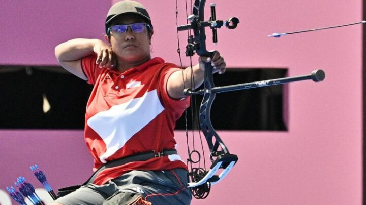 Paralympics: Archer Nur Syahidah Alim reflects on disappointing Tokyo campaign