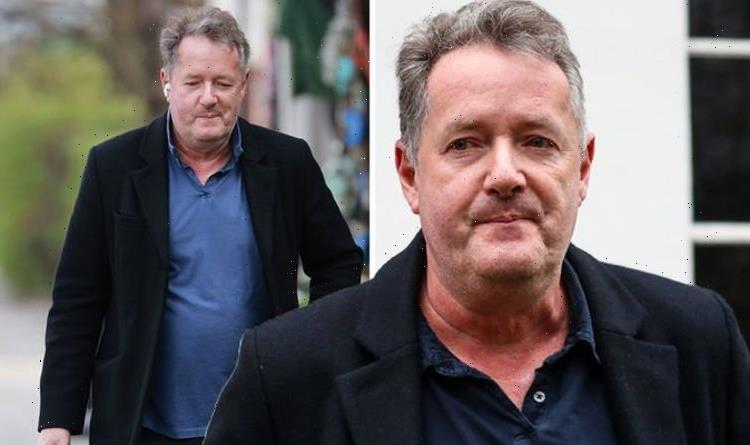 Piers Morgan reacts to 'incredibly sad news' after announcement of ITV colleague's death