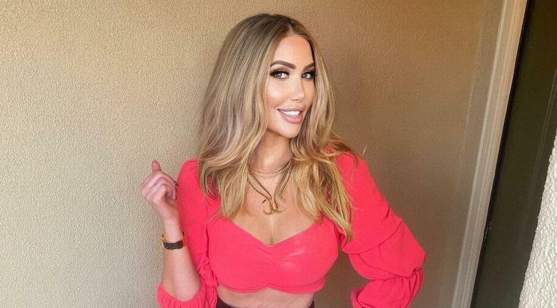 Playboy model recalls chilling death threats from fake social media accounts