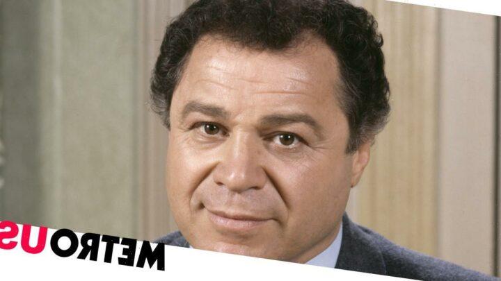 Police Academy star Art Metrano dies aged 84