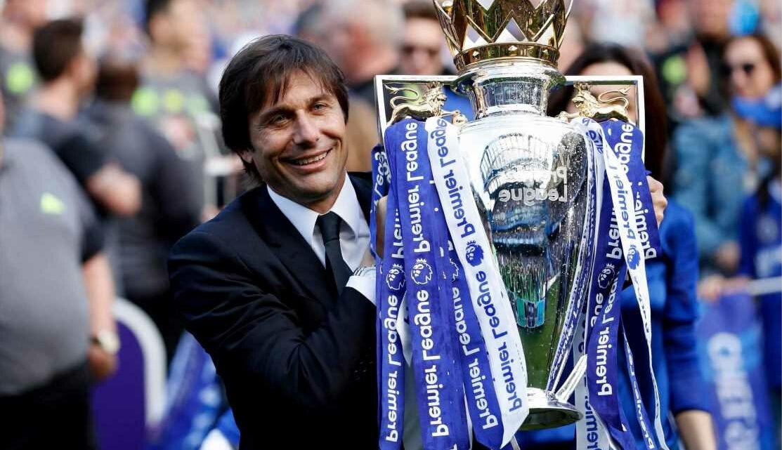 Premier League clubs on red alert as Antonio Conte 'plans to return to management next season'