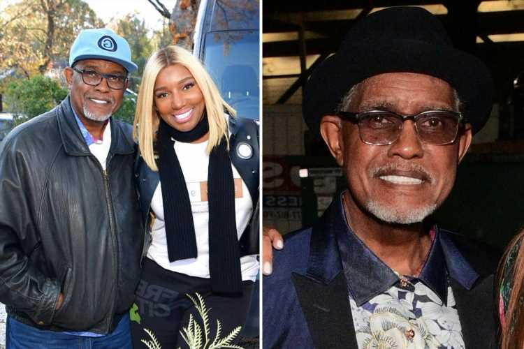 RHOA's Gregg Leakes looked unrecognizable in 'sad' last days before cancer death, friend Peter Thomas says