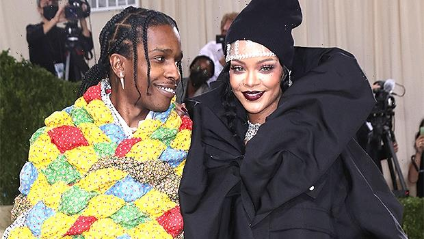 Rihanna 'Has Dreams Of Marriage & Family' Amidst Her 'Effortless' Romance With A$AP Rocky