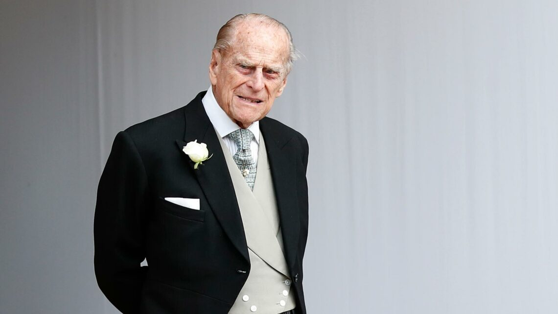 Royal fans are touched by tribute to Prince Phillip…but people are all saying the same thing