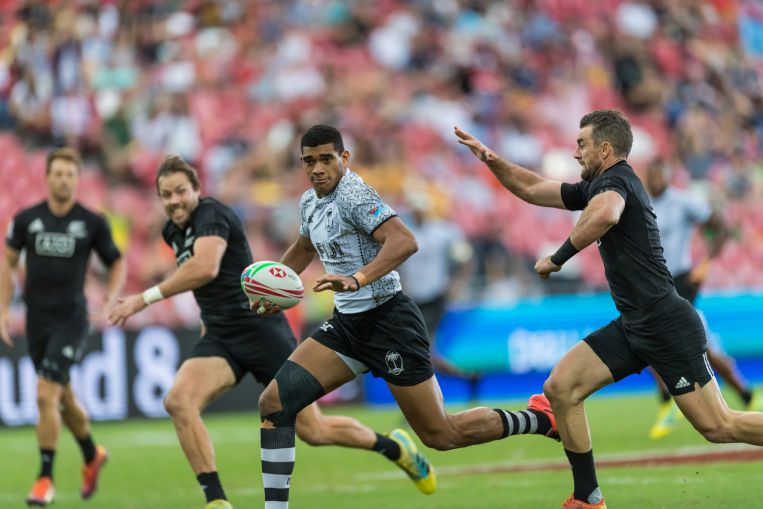 Rugby: HSBC Singapore Sevens cancelled for second straight year due to Covid-19