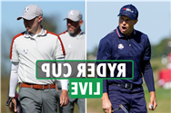 Ryder Cup 2021 LIVE SCORE: USA open HUGE 11-5 lead as they close in on triumph – stream, TV channel, latest updates