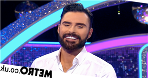 Rylan ditches wedding ring and marital surname on Strictly: It Takes Two return