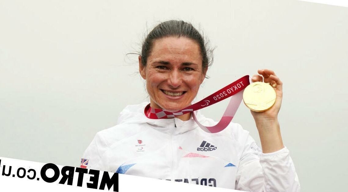 Sarah Storey wins historic 17th gold to make history for Great Britain
