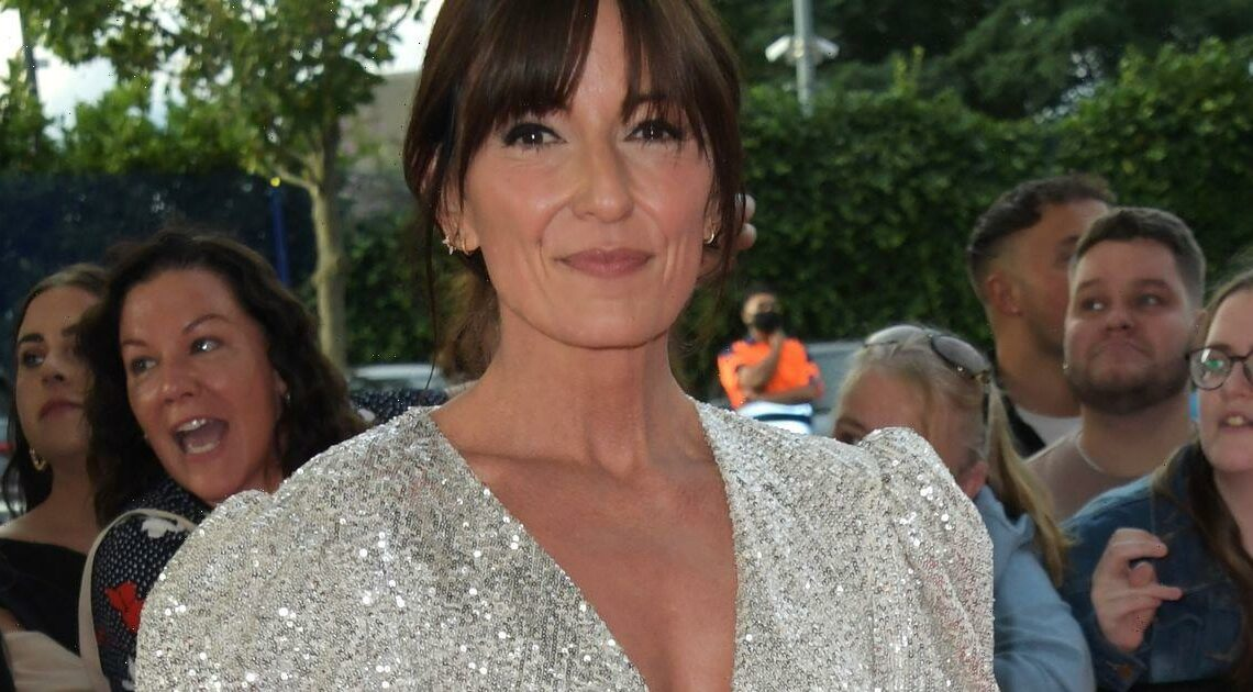 Spice Girls fans go wild as a young Davina McCall appears in Channel 4 documentary
