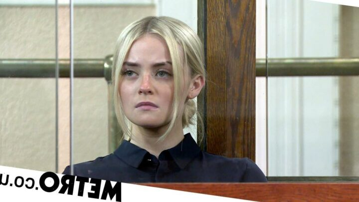 Spoilers: Exit confirmed for Kelly as she is sentenced for murder in Corrie?