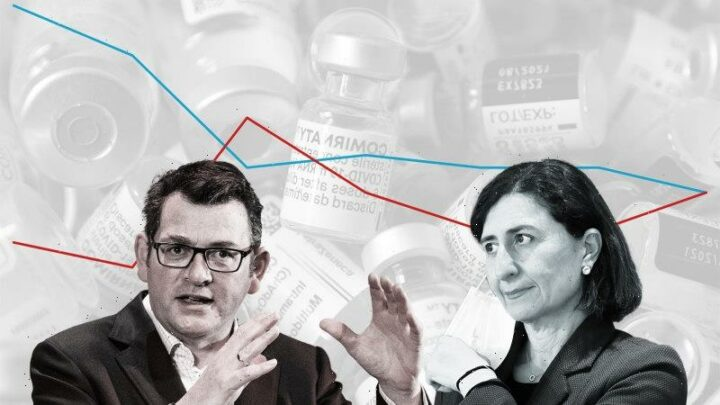 States have to wait for Pfizer boost after figures confirm NSW got extra