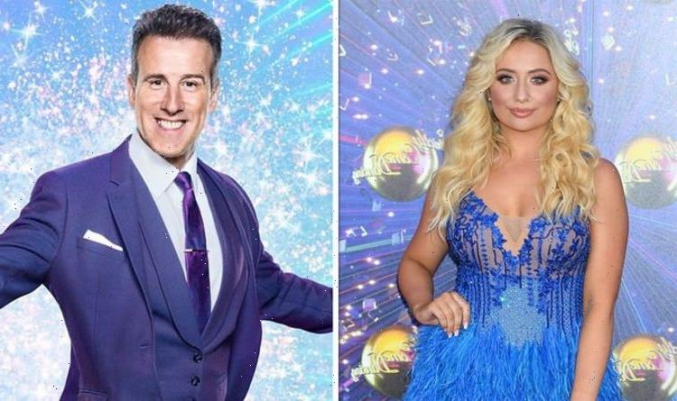 Strictly Come Dancing star hints Anton would QUIT if he didn't land judging role