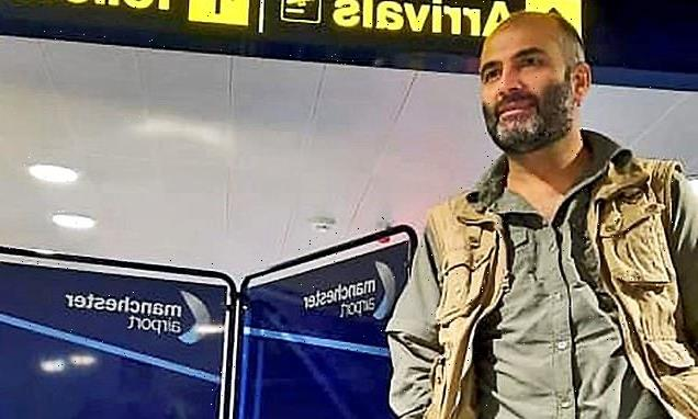 Taliban: Afghan interpreter describes seeing England for first time
