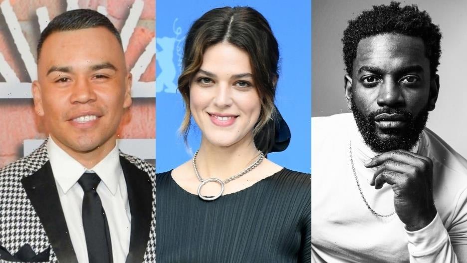 'The Flight Attendant' Adds Trio of Series Regulars for Season 2
