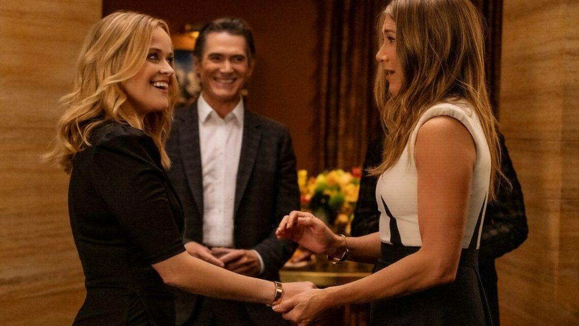 'The Morning Show' Season 2 Episode 2 Recap: Arguments, Coronavirus, and Gelato in 'It's Like the Flu'