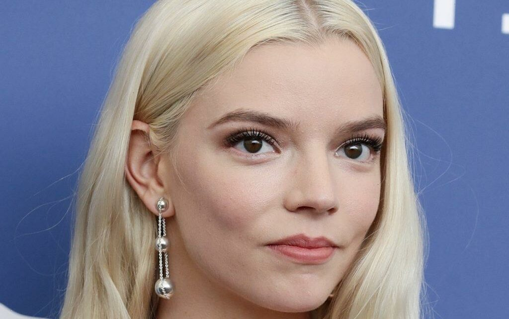 'The Queen's Gambit' Star Anya Taylor-Joy Shared Her Biggest Irrational Fear: 'People Will See Me Tense Up'