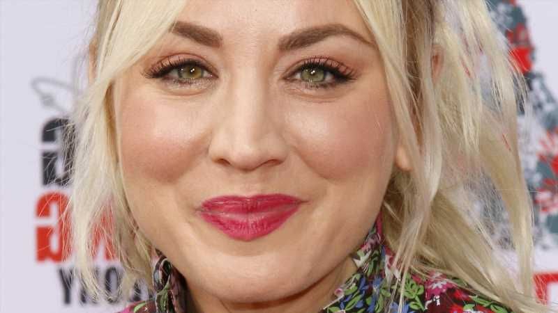 The Truth About Kaley Cuoco's Prenuptial Agreement With Her Second Husband Karl Cook