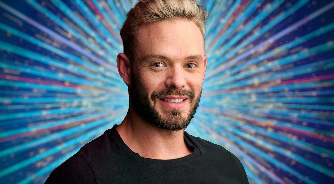 Two-thirds of Strictly Come Dancing line-up have had professional dance training