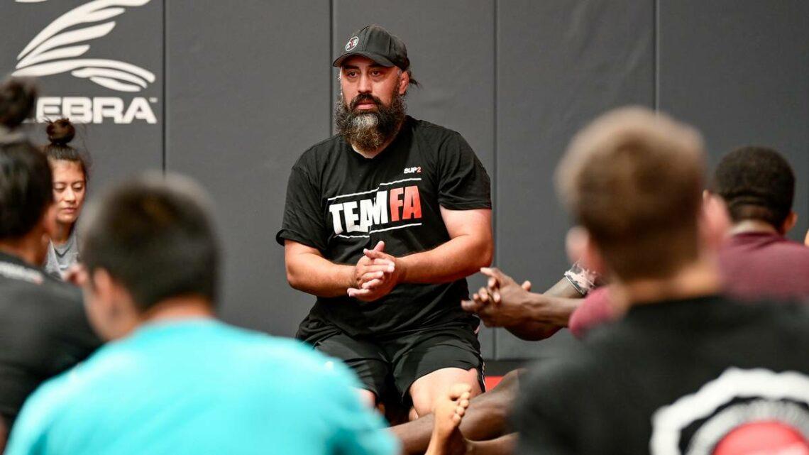 UFC: City Kickboxing coach Eugene Bareman backs Israel Adesanya and Dan Hooker over MIQ frustration