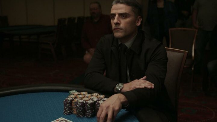 Venice Review: Paul Schrader's 'The Card Counter'