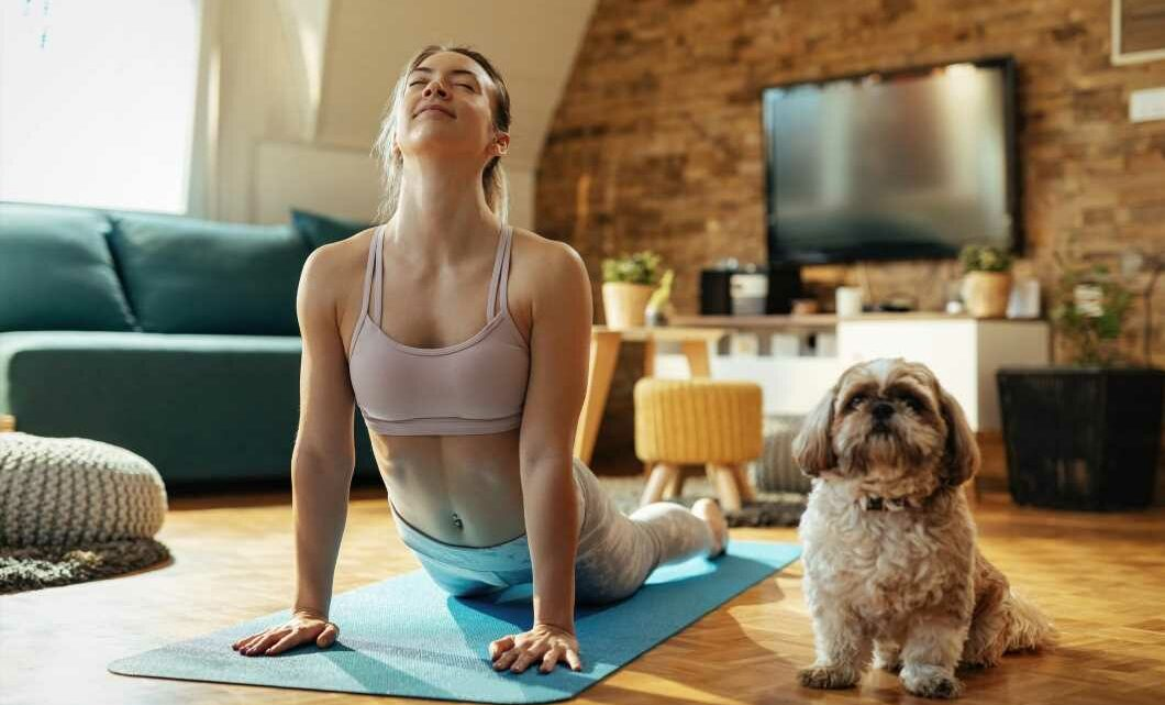 Weight-lifting, cycling and yoga are the sports which make you happiest, survey finds