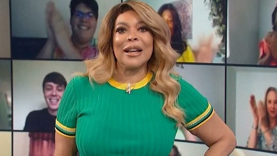 'Wendy Williams Show' Delayed Further as Host Still Struggles With 'Ongoing Medical Issues'