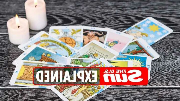 What is a yes or no Tarot Card Reading?
