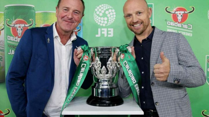 When is the EFL Carabao Cup 4th round draw? UK start time, TV channel, live stream and venue