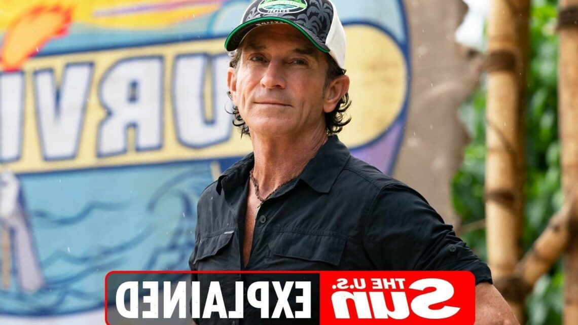 Who is Jeff Probst and what is his net worth?