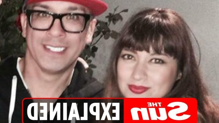 Who is Jo Koy's ex-wife Angie King?