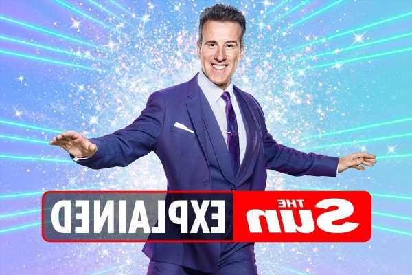 Who is Strictly Come Dancing star Anton Du Beke and will he be dancing in the new series? – The Sun