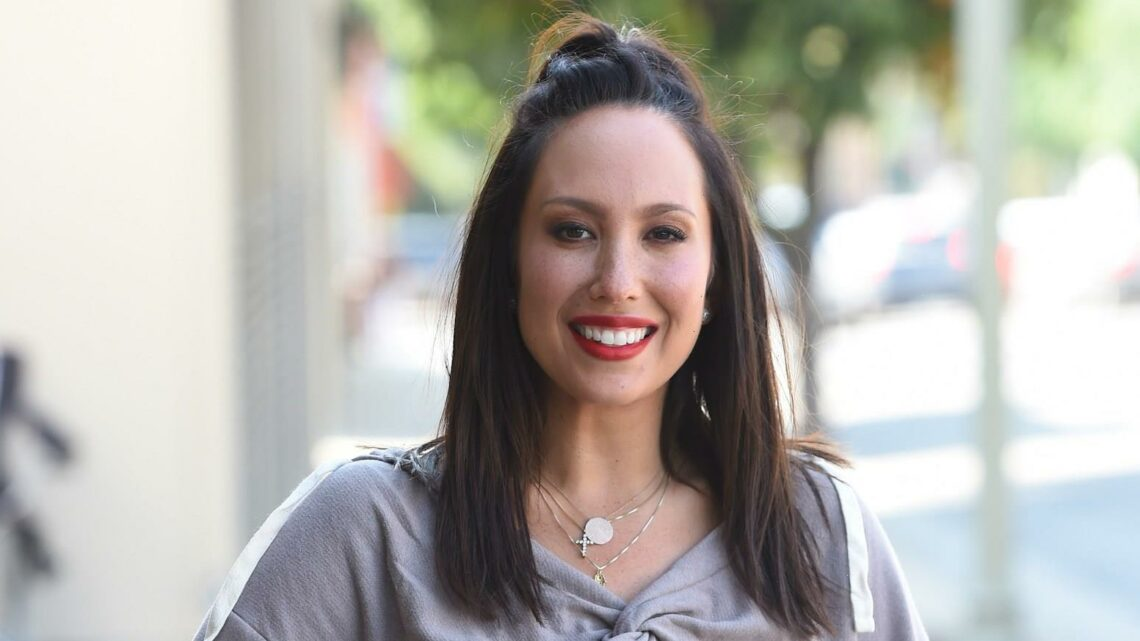 Why 'Dancing With the Stars' Season 30 May Be Cheryl Burke's Last