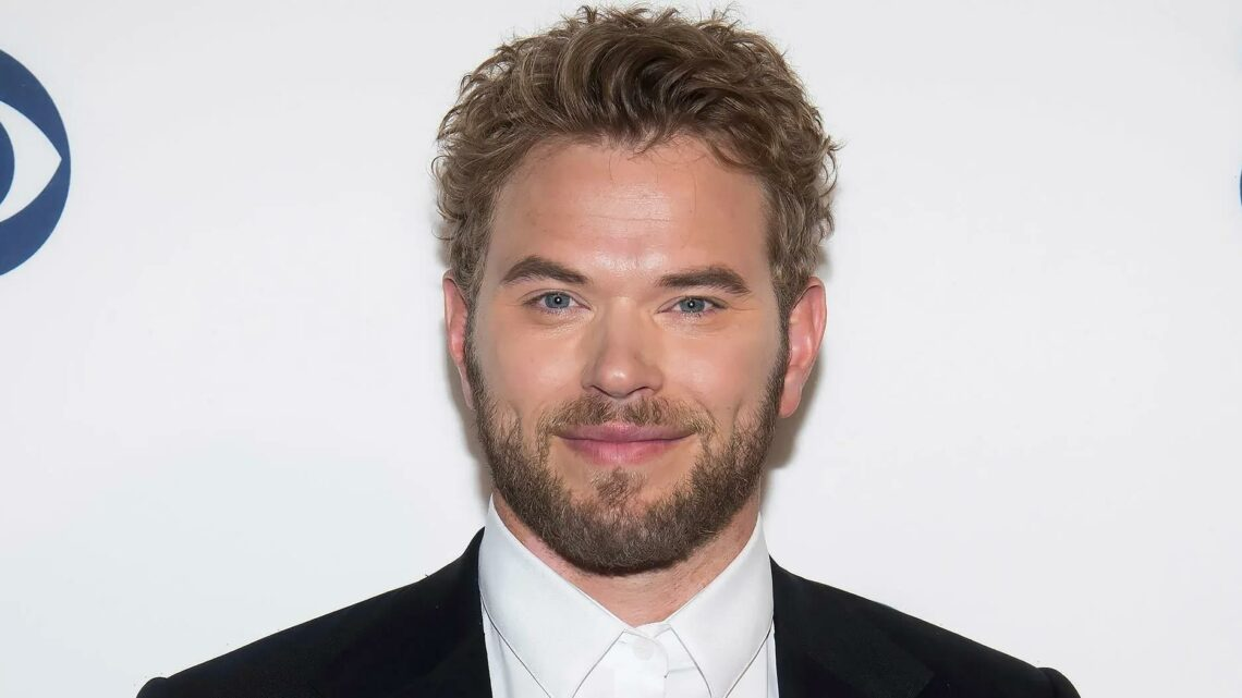Why Kellan Lutz Is Exiting 'FBI: Most Wanted': 'Over and Out'