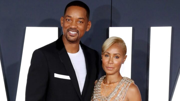 Will Says Jada Wasn't the Only One Who Had Affairs, Details Ups and Downs
