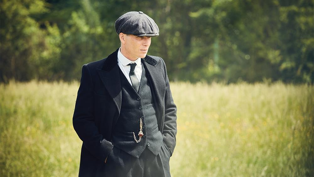 'Peaky Blinders' Film Will Shoot in 2023, Says Creator Steven Knight