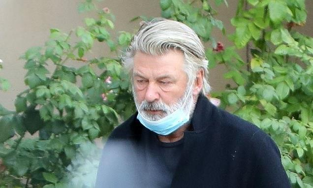 Alec Baldwin pointed gun at camera when the weapon fired
