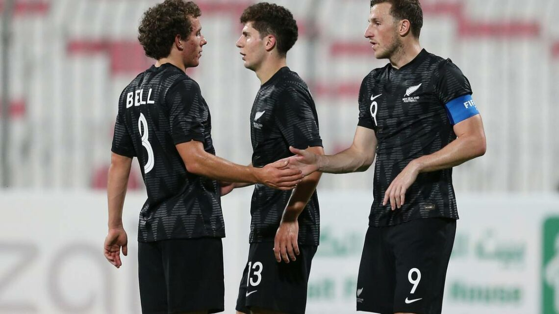 All Whites enjoy positive return with win over Curacao