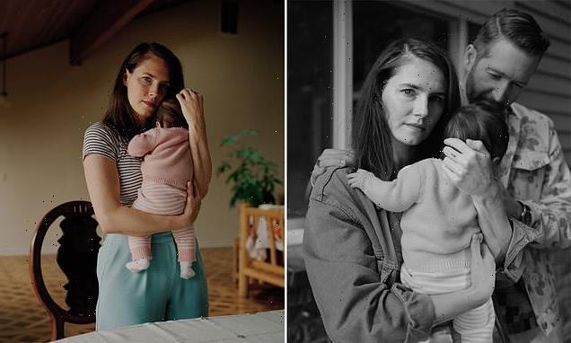 Amanda Knox has given birth to daughter Eureka