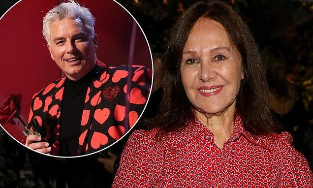 Arlene Phillips 'is set to replace John Barrowman on Dancing On Ice'