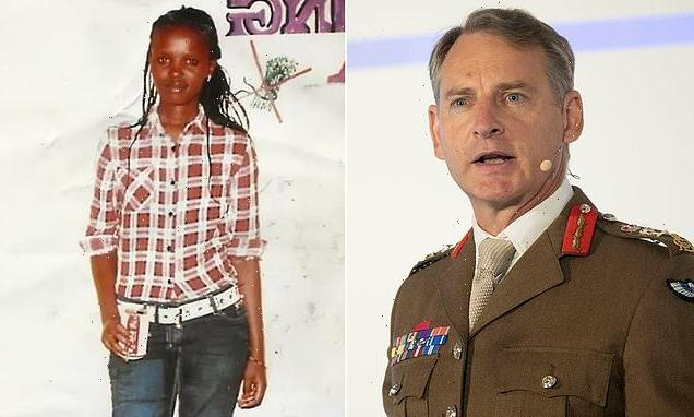 Army 'appalled' at claims soldiers were involved in killing of Kenyan