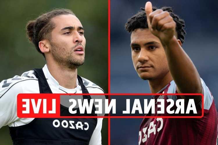 Arsenal news LIVE: Watkins & Calvert-Lewin EXCLUSIVE, Daniel Ek takeover LATEST, Gunners interested in Fekir – updates