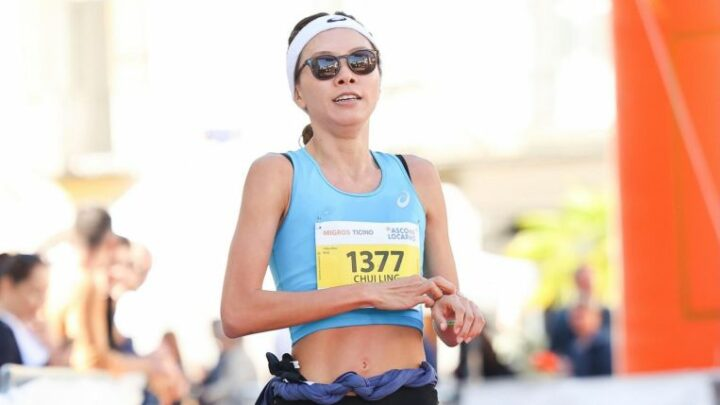 Athletics: Goh Chui Ling clocks national best performance in women's 10km road