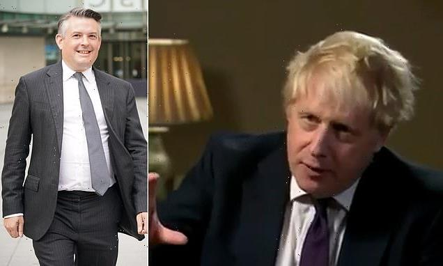 Boris Johnson asked to apologise for asking UK NOT to focus on cancer