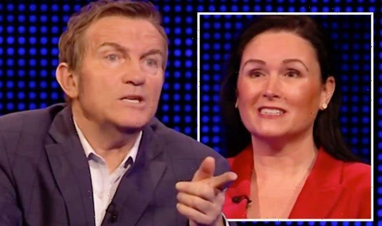 Bradley Walsh stumped as former Corrie star appears on The Chase: 'When I was on it?'