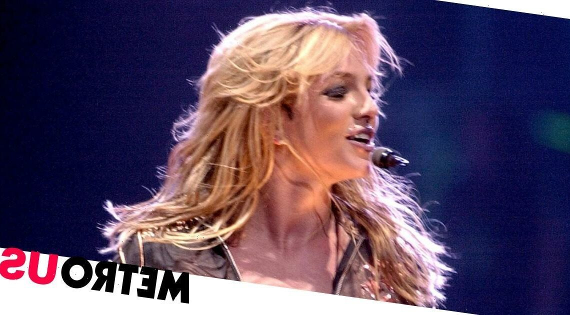 Britney Spears 'still healing' after father Jamie is axed from conservatorship