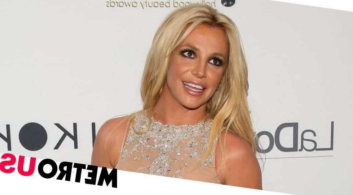 Britney Spears slams family for not 'getting her out' of conservatorship