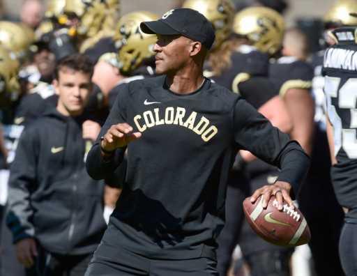 "CU Buffs' Karl Dorrell ""evaluating everything"" in bye week – The Denver Post"