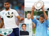 Chelsea midfielder Ruben Loftus-Cheek's teachers at Orchards Academy knew he was destined for the top – The Sun